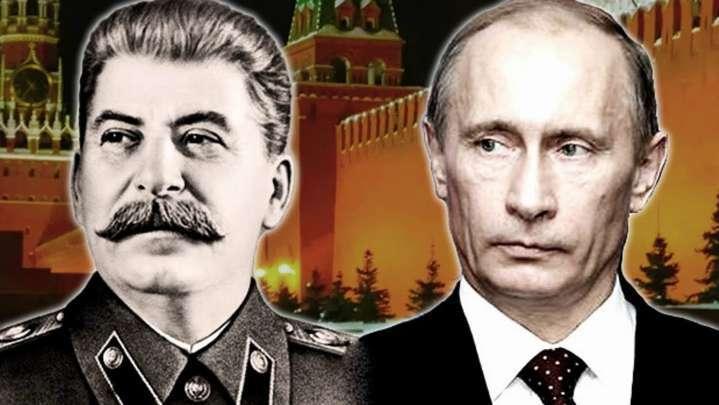 Путин может «пересидеть» Сталина, но с ним будущего у России нет. Интервью с оппозиционером