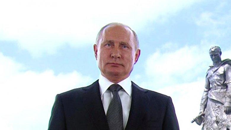 Видео обращения Путина к россиянам вызвало споры: «Выглядит очень подозрительно»