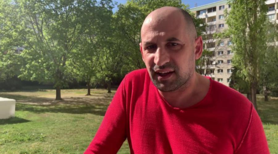 Кадыров казнил очередного блогера в Европе