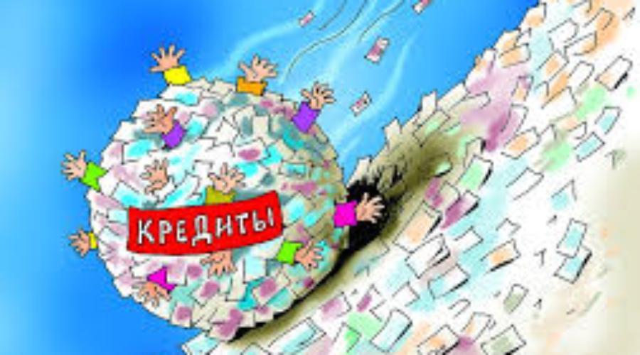В России взрыв банкротств