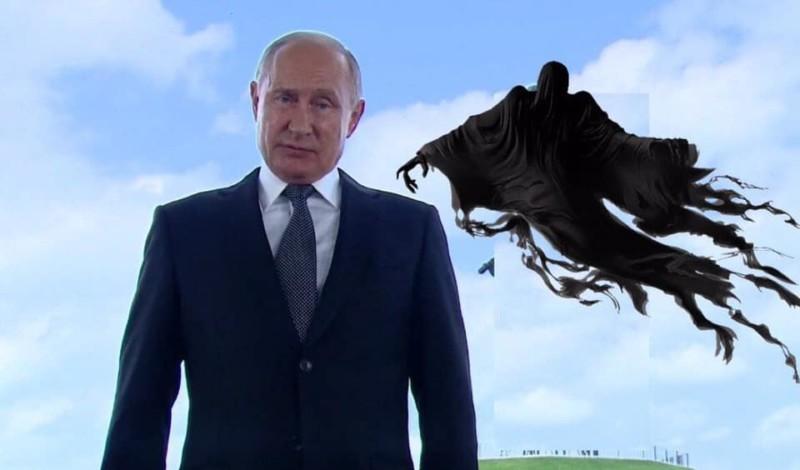 Референдум в России: Что теперь будет делать Путин