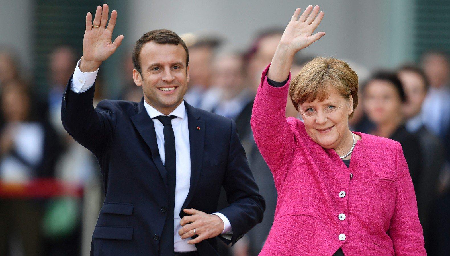 Эй...Давай до свидания! Климатически нейтральная Европа