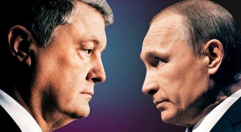 """У Порошенко ответили на разговор """"с Путиным"""": предположение соцсетей подтвердилось"""