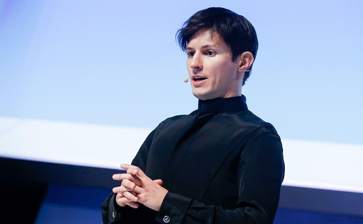 Дуров пошел войной на Apple и Google. Одновременно вице-президент Telegram высказал эту идею премьеру России