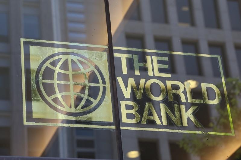 Деньги Мирового банка не пришли?