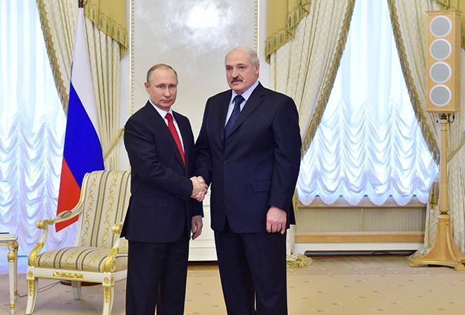 Foreign Policy: Лукашенко – это будущее Путина