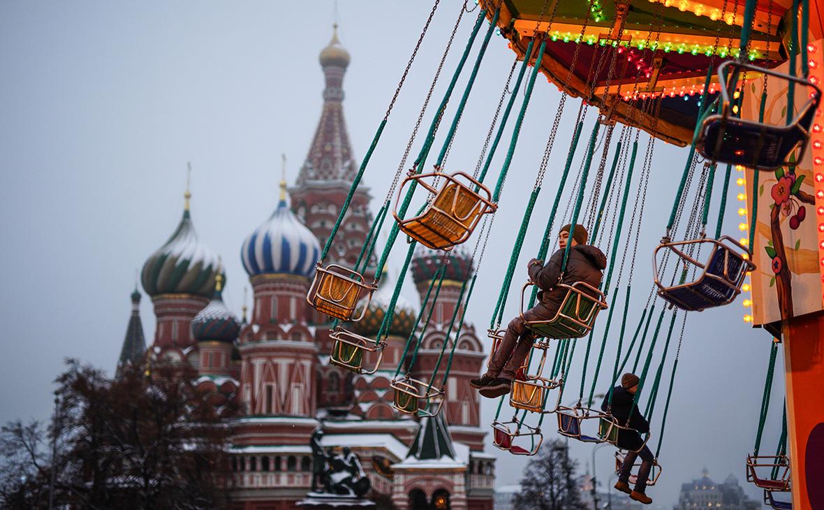 Не народ предал демократию в РФ, а «демократические лидеры», думавшие о своей карьере