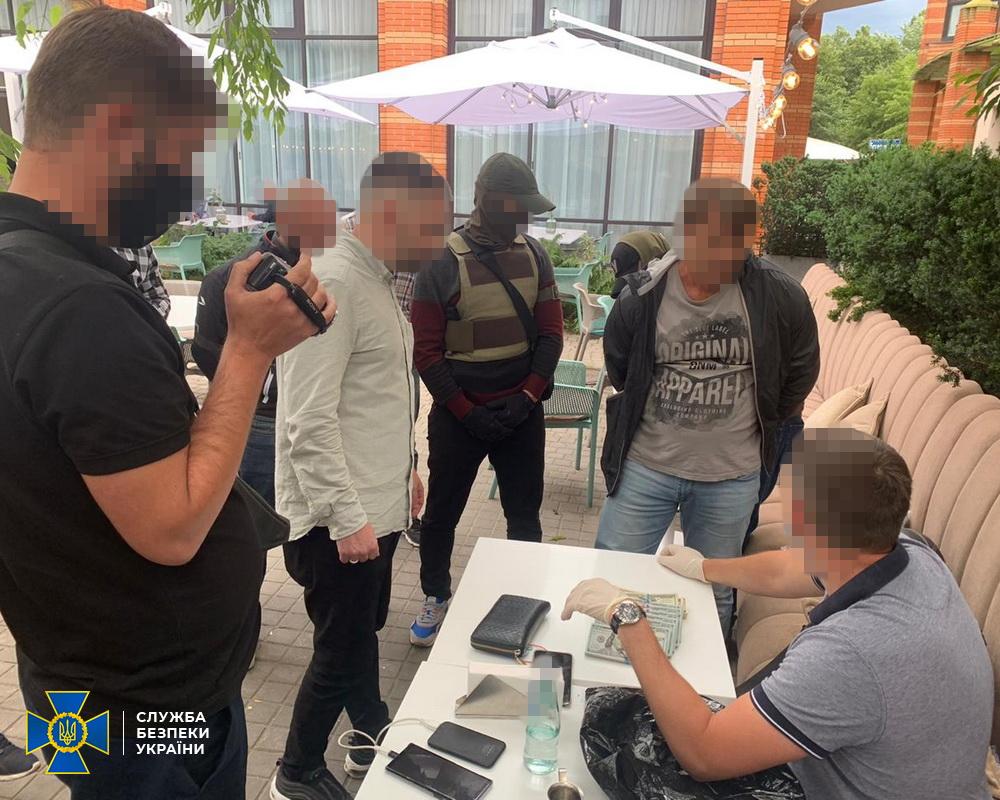 Обвиняют в мошенничестве: Пленки Ермака. СБУ задержала Штанько при получении $100 000