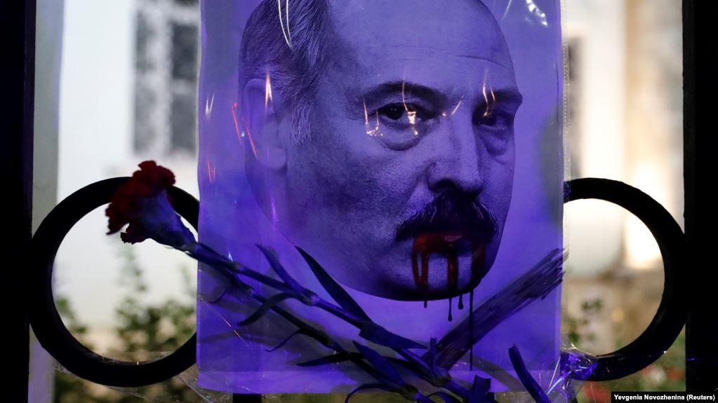 Психиатр: Лукашенко страдает той же паранойей, что и диктатор Сталин »  ЦЕНЗОРУ.НЕТ - Самые Свежие Новости России Украины и Мира