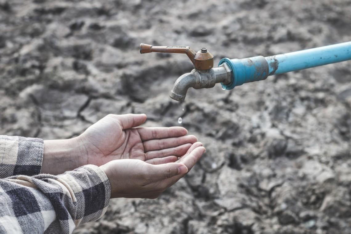 Принудительный выкуп скважин не решит проблему с водой в Крыму – РосСМИ