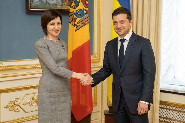 Молдова выбрала нового президента, победила Майя Санду: что о ней известно » ЦЕНЗОРУ.НЕТ - Самые Свежие Новости России Украины и Мира