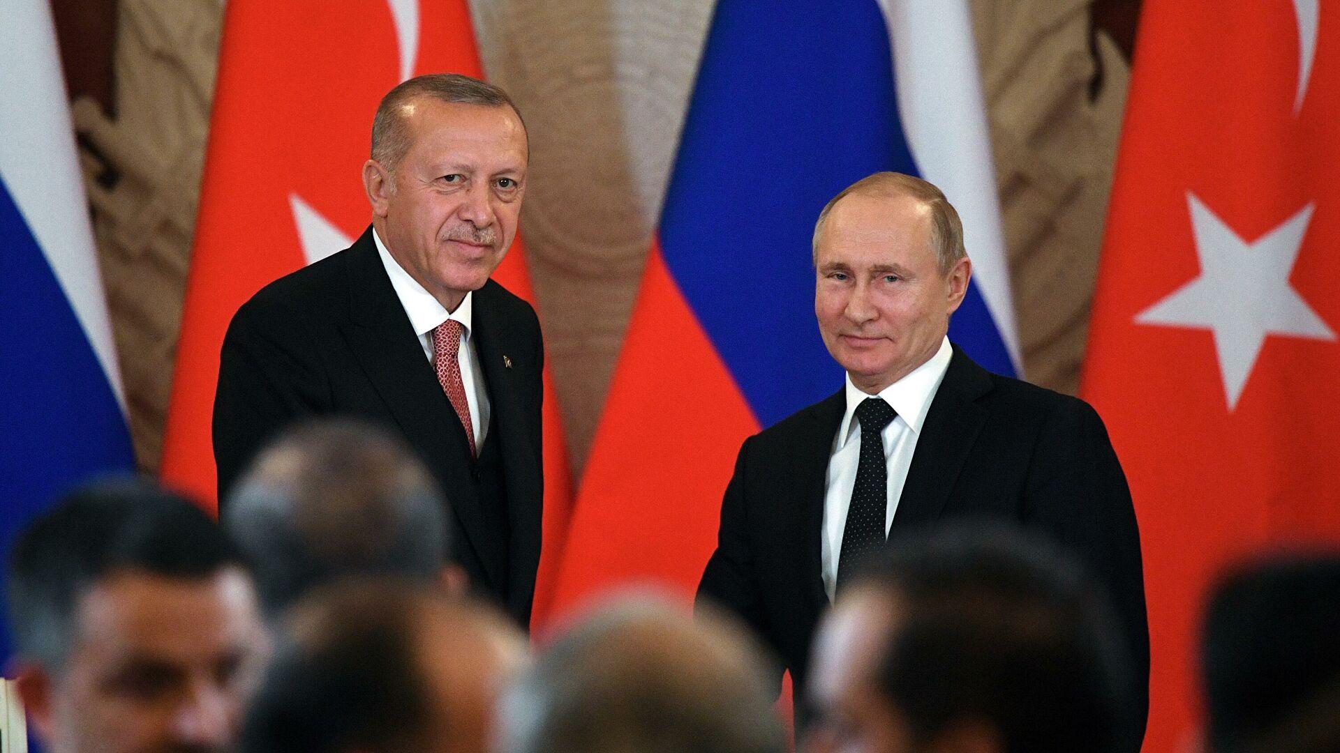 Путин открыл ящик Пандоры. Столкновение двух, мечтающих о возрождении былого величия, скрепостанов становится практически неизбежным